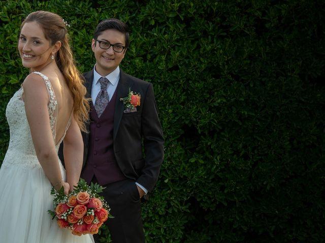 La boda de Omar y Alba en Blanes, Girona 123