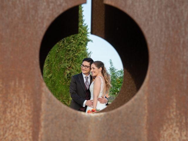 La boda de Omar y Alba en Blanes, Girona 127