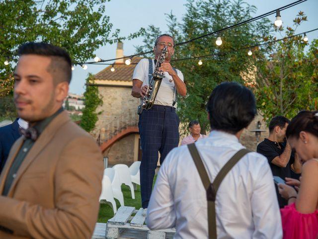 La boda de Omar y Alba en Blanes, Girona 132