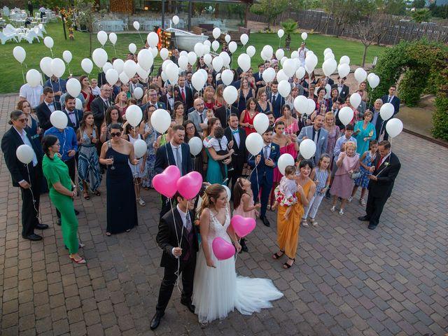 La boda de Omar y Alba en Blanes, Girona 136