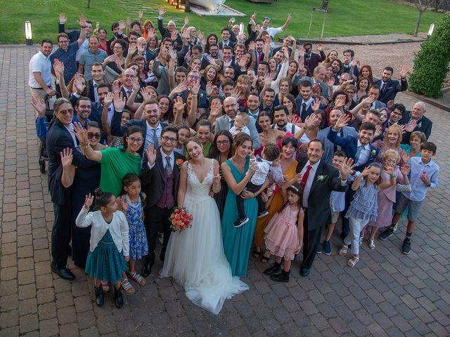 La boda de Omar y Alba en Blanes, Girona 140