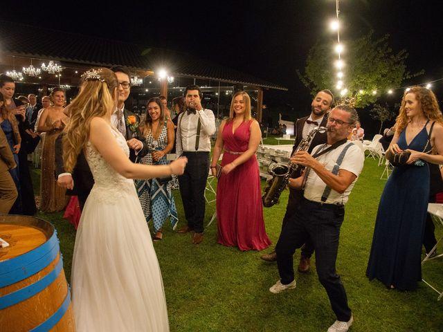 La boda de Omar y Alba en Blanes, Girona 150