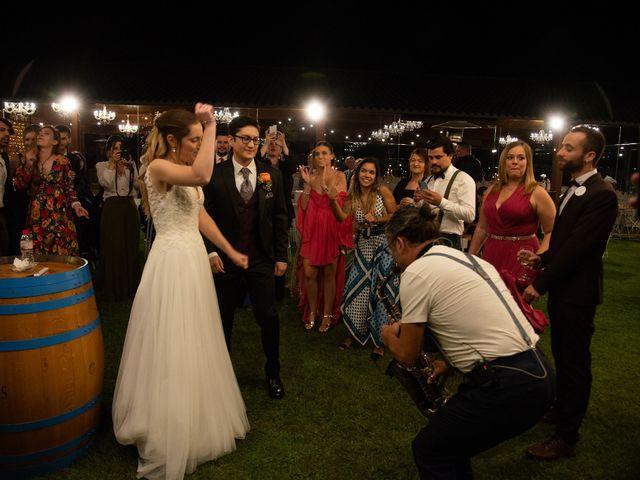 La boda de Omar y Alba en Blanes, Girona 151
