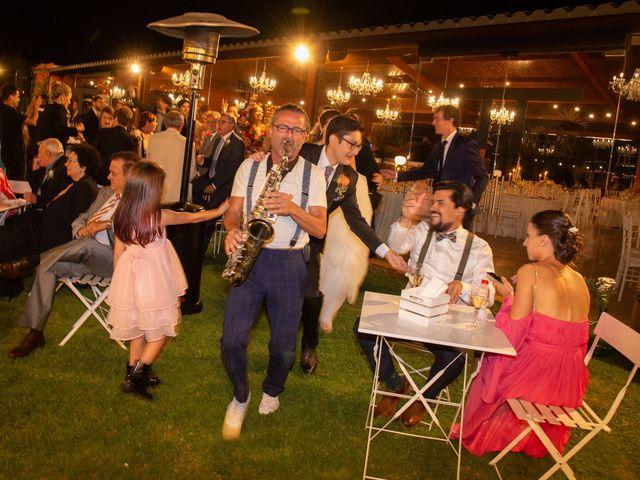 La boda de Omar y Alba en Blanes, Girona 154