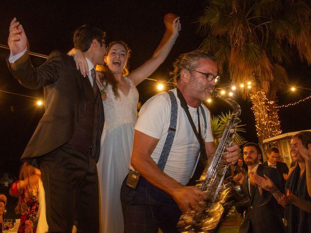 La boda de Omar y Alba en Blanes, Girona 156