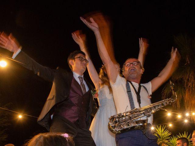 La boda de Omar y Alba en Blanes, Girona 157