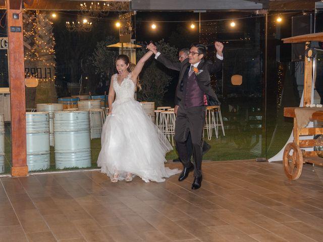 La boda de Omar y Alba en Blanes, Girona 158