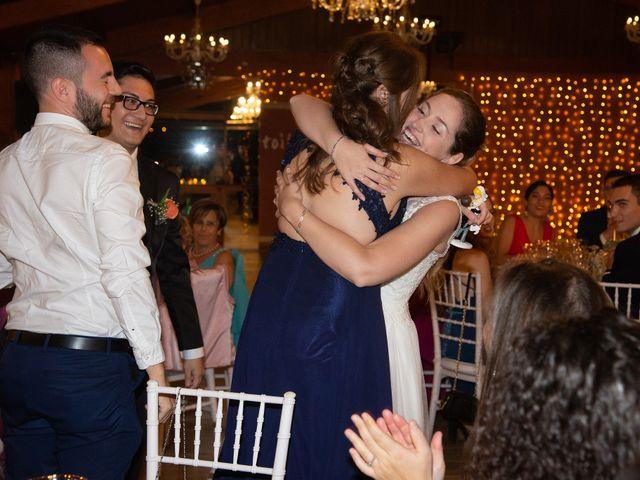La boda de Omar y Alba en Blanes, Girona 160