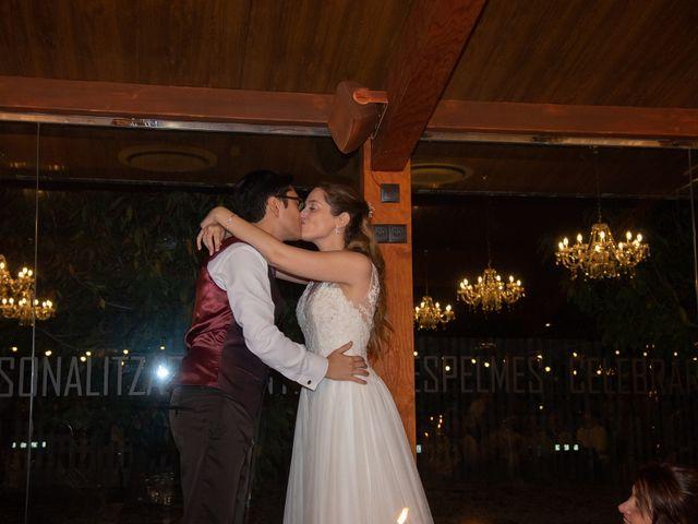 La boda de Omar y Alba en Blanes, Girona 161