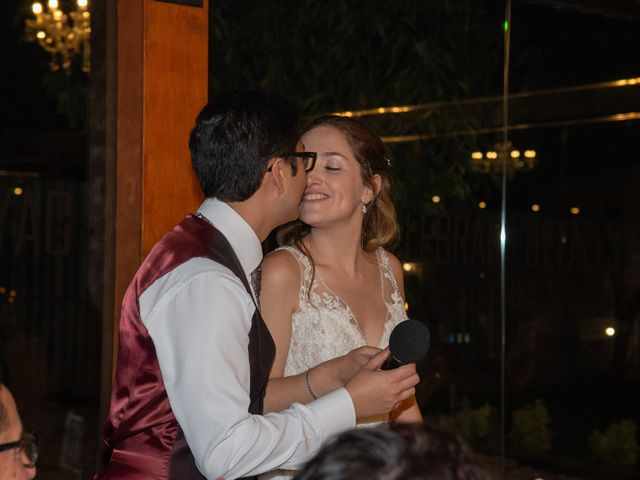 La boda de Omar y Alba en Blanes, Girona 162
