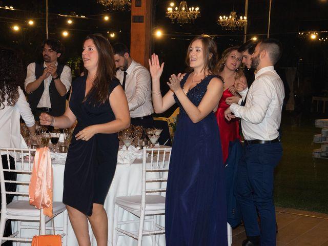La boda de Omar y Alba en Blanes, Girona 163