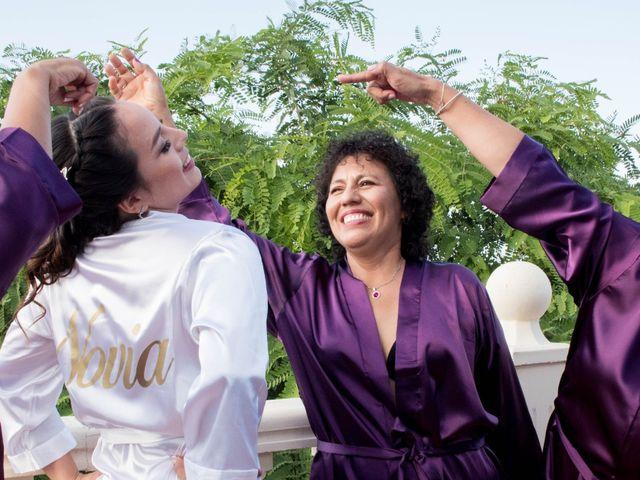 La boda de Karina y Jorge en Dénia, Alicante 9