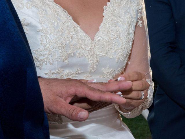 La boda de Karina y Jorge en Dénia, Alicante 13