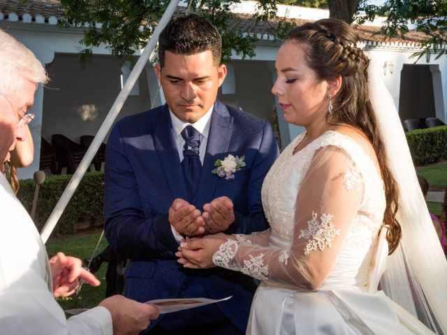 La boda de Karina y Jorge en Dénia, Alicante 14