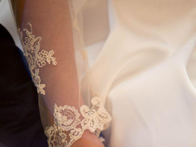 La boda de Karina y Jorge en Dénia, Alicante 17