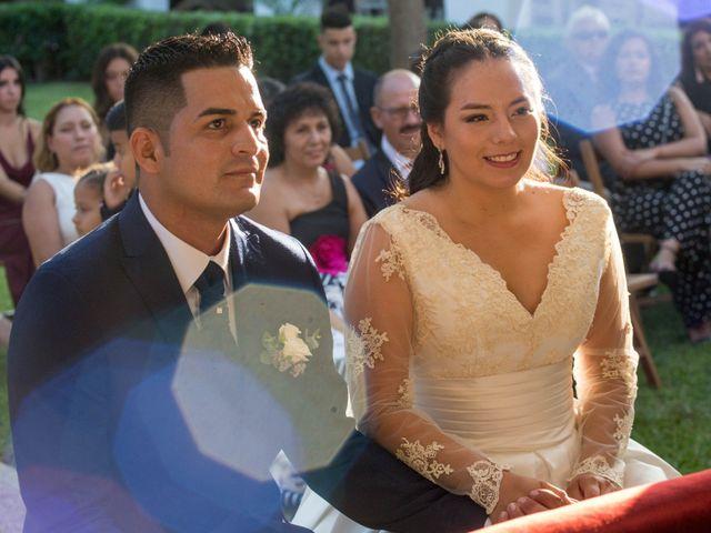 La boda de Karina y Jorge en Dénia, Alicante 18