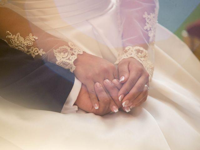 La boda de Karina y Jorge en Dénia, Alicante 20