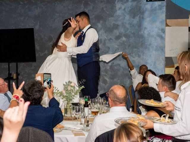 La boda de Karina y Jorge en Dénia, Alicante 24