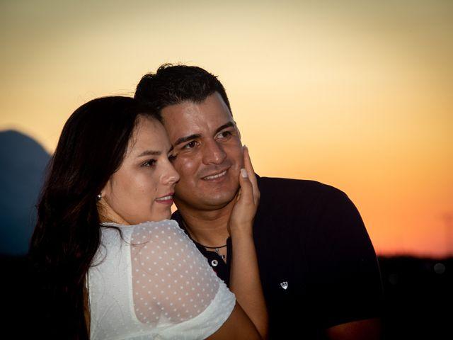 La boda de Karina y Jorge en Dénia, Alicante 31