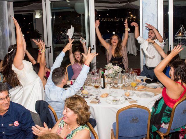 La boda de Karina y Jorge en Dénia, Alicante 33