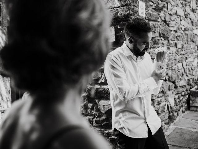 La boda de German y Damaris en L' Ametlla Del Valles, Barcelona 10