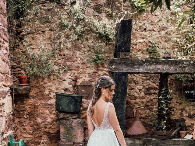 La boda de German y Damaris en L' Ametlla Del Valles, Barcelona 34