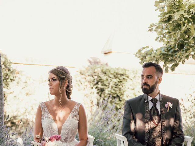 La boda de German y Damaris en L' Ametlla Del Valles, Barcelona 38