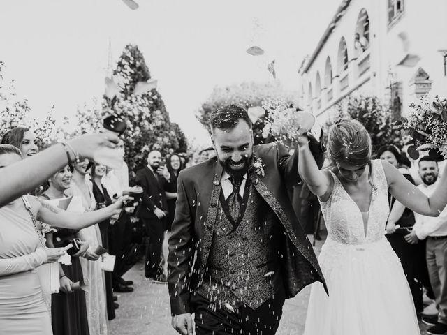 La boda de German y Damaris en L' Ametlla Del Valles, Barcelona 48