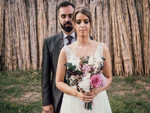 La boda de German y Damaris en L' Ametlla Del Valles, Barcelona 52