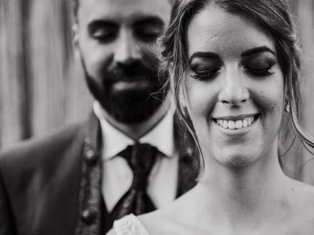 La boda de German y Damaris en L' Ametlla Del Valles, Barcelona 1