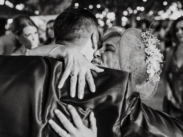 La boda de German y Damaris en L' Ametlla Del Valles, Barcelona 65