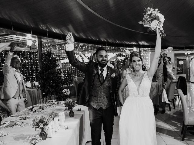 La boda de German y Damaris en L' Ametlla Del Valles, Barcelona 70