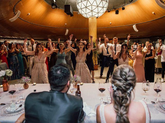 La boda de German y Damaris en L' Ametlla Del Valles, Barcelona 72