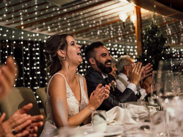 La boda de German y Damaris en L' Ametlla Del Valles, Barcelona 73