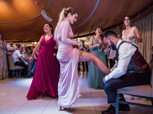 La boda de German y Damaris en L' Ametlla Del Valles, Barcelona 75