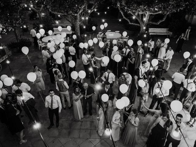 La boda de German y Damaris en L' Ametlla Del Valles, Barcelona 76
