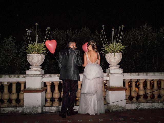 La boda de German y Damaris en L' Ametlla Del Valles, Barcelona 77
