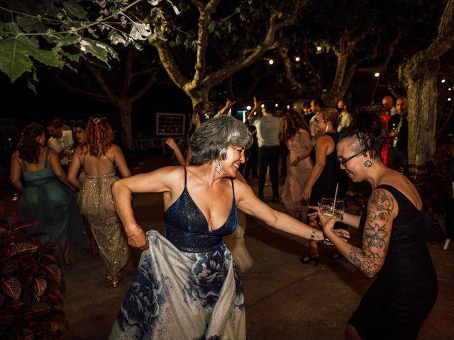 La boda de German y Damaris en L' Ametlla Del Valles, Barcelona 92