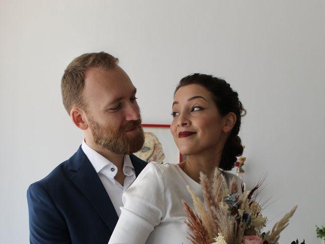 La boda de Narcis y Analía en Terrassa, Barcelona 6
