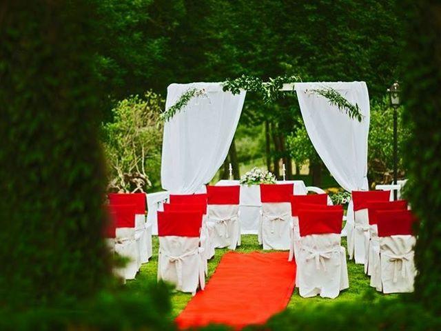 La boda de Alberto y Lydia en Andoain, Guipúzcoa 7