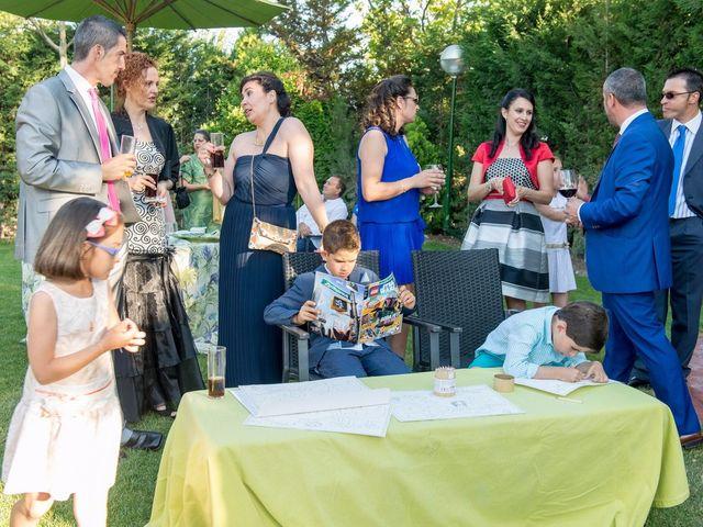 La boda de Isma y Amanda en Illescas, Toledo 3