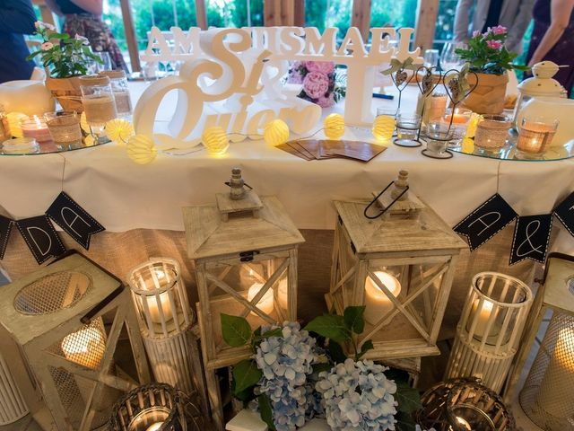 La boda de Isma y Amanda en Illescas, Toledo 9