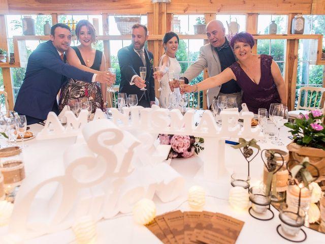 La boda de Isma y Amanda en Illescas, Toledo 10