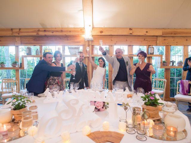 La boda de Isma y Amanda en Illescas, Toledo 11