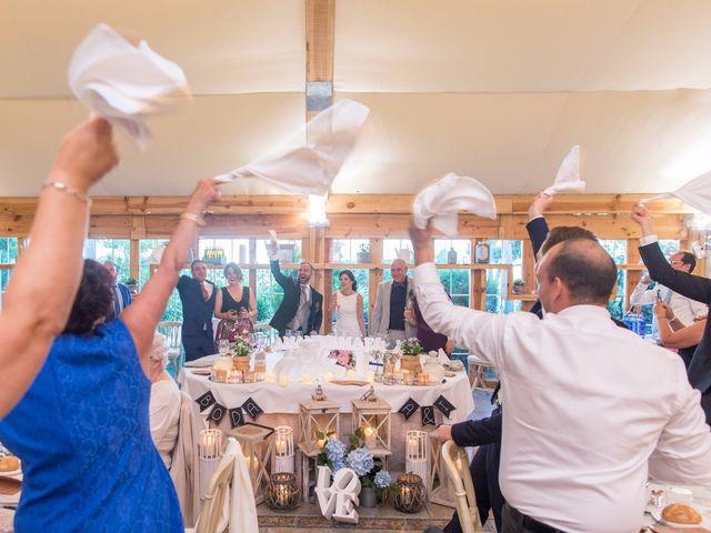 La boda de Isma y Amanda en Illescas, Toledo 12