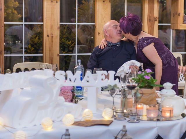 La boda de Isma y Amanda en Illescas, Toledo 14