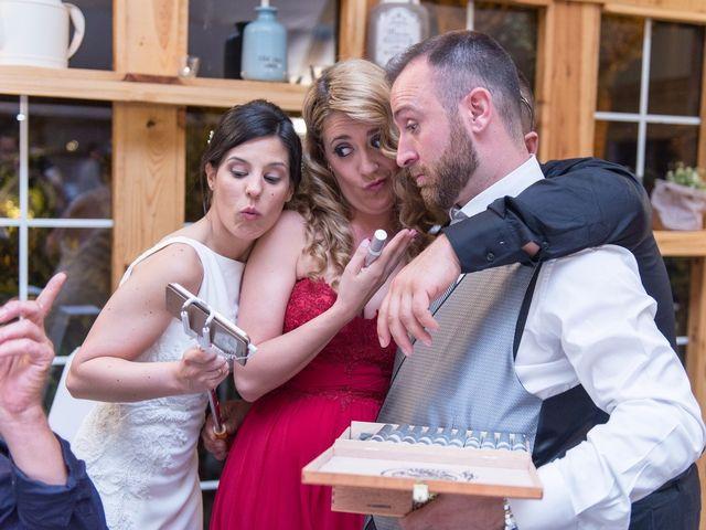 La boda de Isma y Amanda en Illescas, Toledo 16