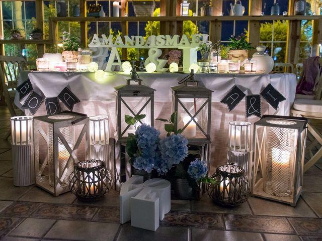 La boda de Isma y Amanda en Illescas, Toledo 2