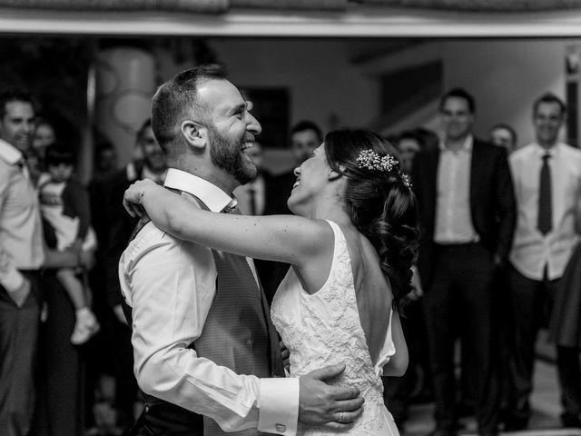 La boda de Isma y Amanda en Illescas, Toledo 17
