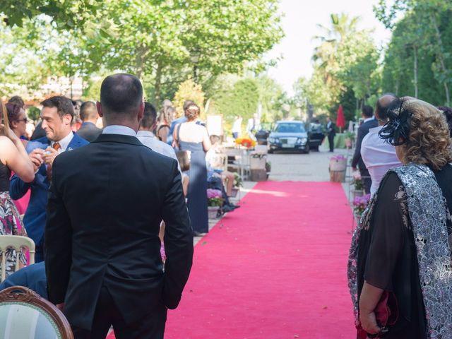 La boda de Isma y Amanda en Illescas, Toledo 20